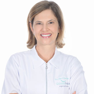 Dra. Célia Visentainer